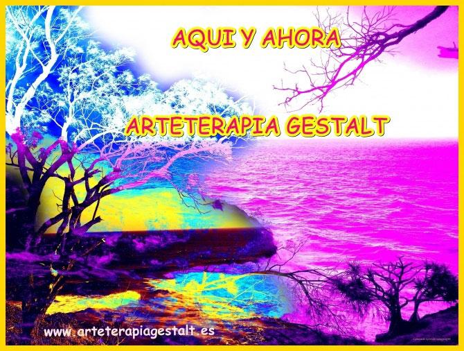 Arteterapia Gestalt