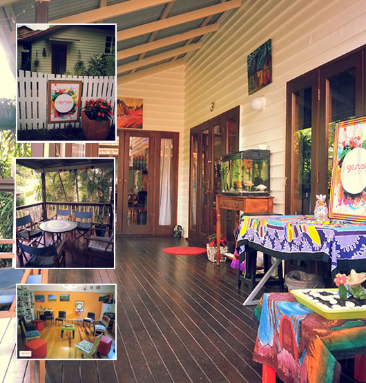 Gestalt Art Therapy Centre