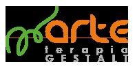 Logotipo arteterapiagestalt