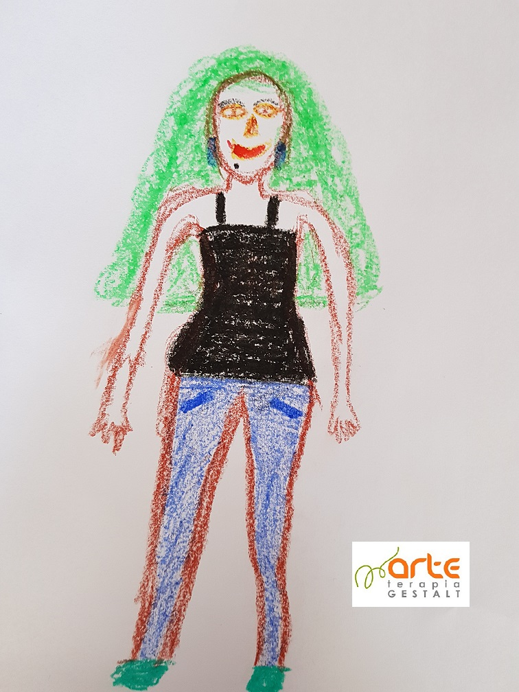 foto #6 de entrada del blog: Taller: Gestión de Emociones en el AULA a través de ARTETERAPIA GESTALT