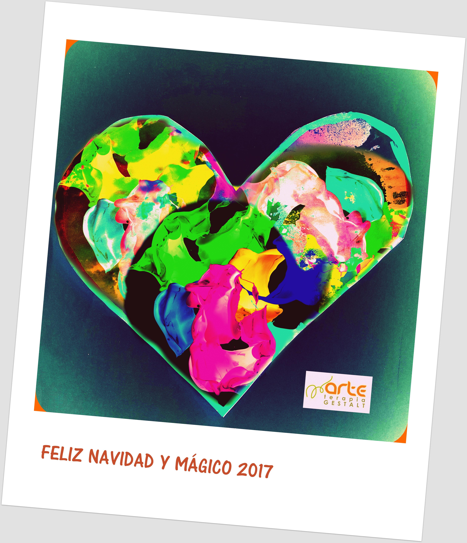 imagen de entrada del blog: FELIZ NAVIDAD Y MÁGICO 2017!