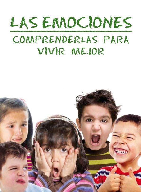 imagen de entrada del blog: Pdf Informativo- Las Emociones