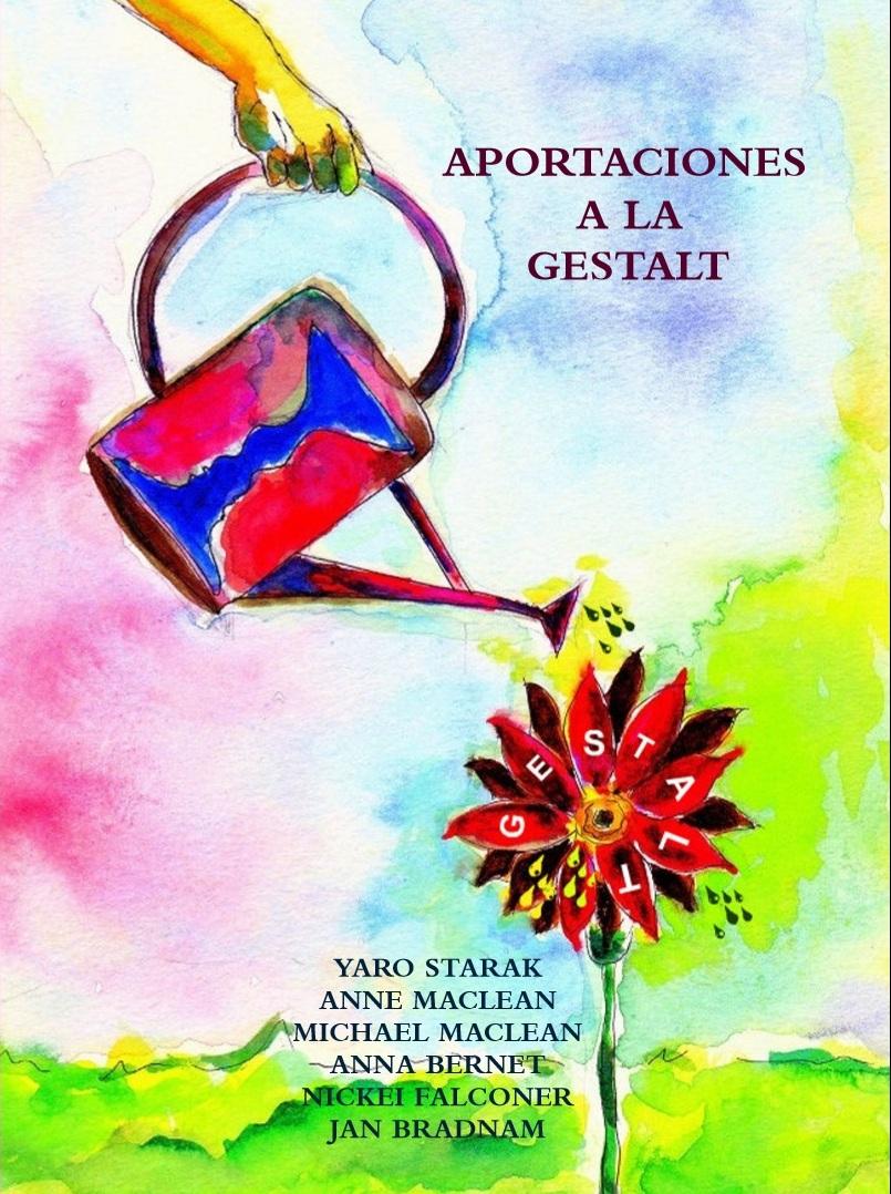 imagen: Libro APORTACIONES A LA GESTALT (Español)