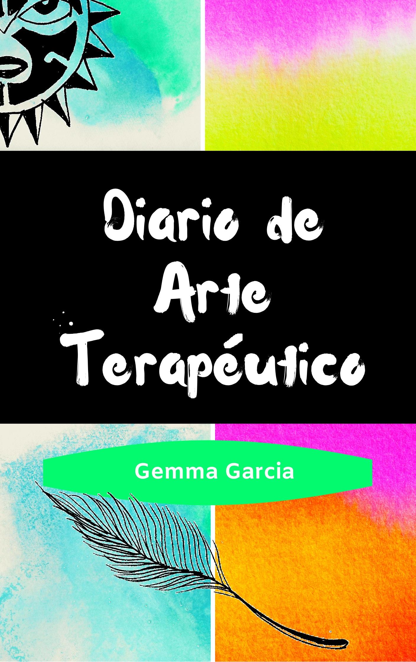 tienda: DAT© DIARIO DE ARTE TERAPÉUTICO
